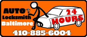 Auto Locksmith Baltimore MD 410-885-6004