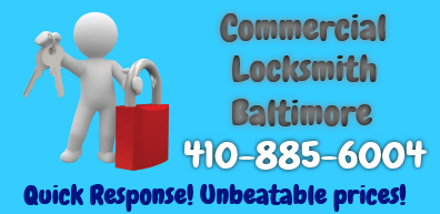 John Smith and Son Commercial Baltimore Locksmith - Quick Response, Ubeatable prices!