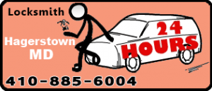 Locksmith Hagerstown MD