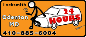 Locksmith Odenton MD