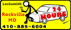 Locksmith Rockville MD
