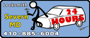 Locksmith Severn MD