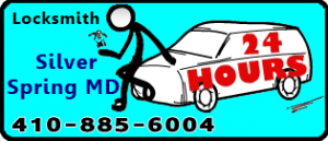 Locksmith Silver Spring MD