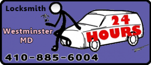 Locksmith Westminster MD