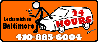 Locksmith-in-Baltimore